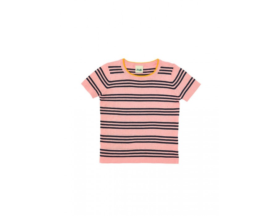 STRIPED T-SHIRT-31