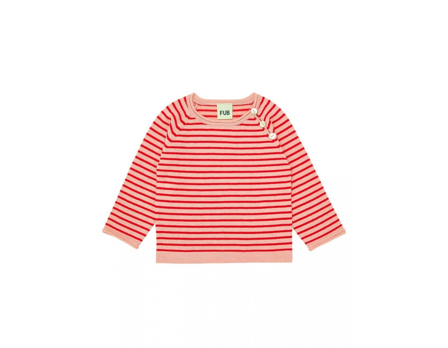 BABY STRIPED BLUSE-31