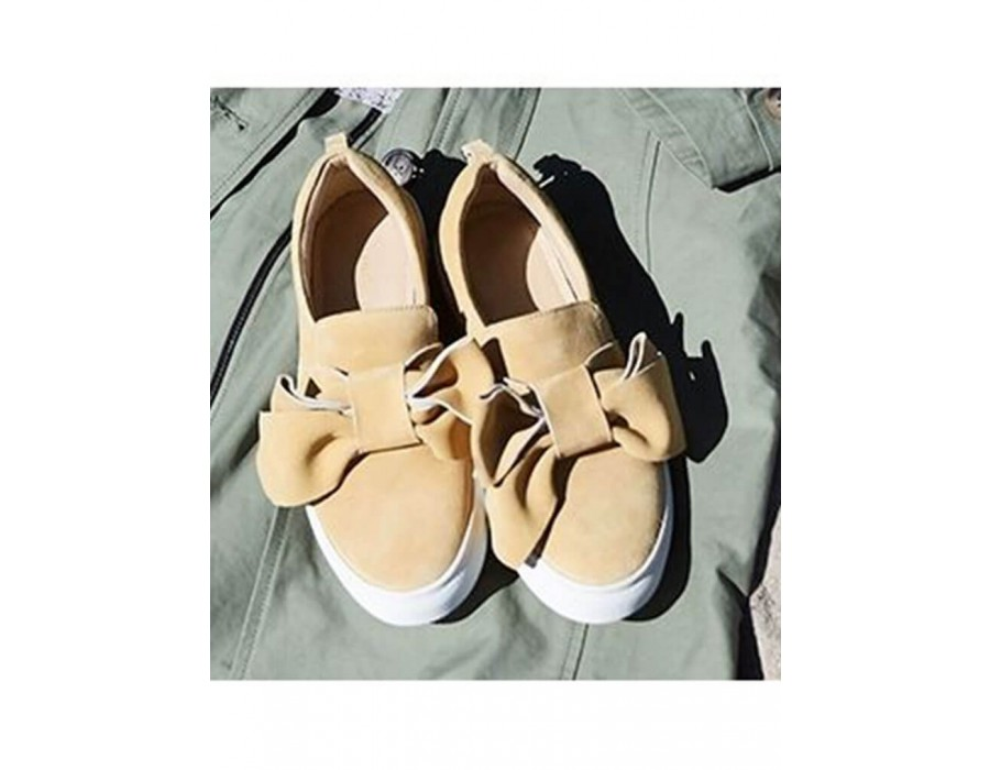 BOW SNEAKERS-31