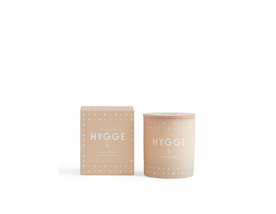 HYGGE CANDLE-31