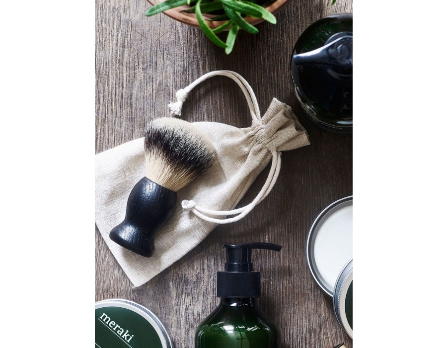 SHAVING BRUSH-33