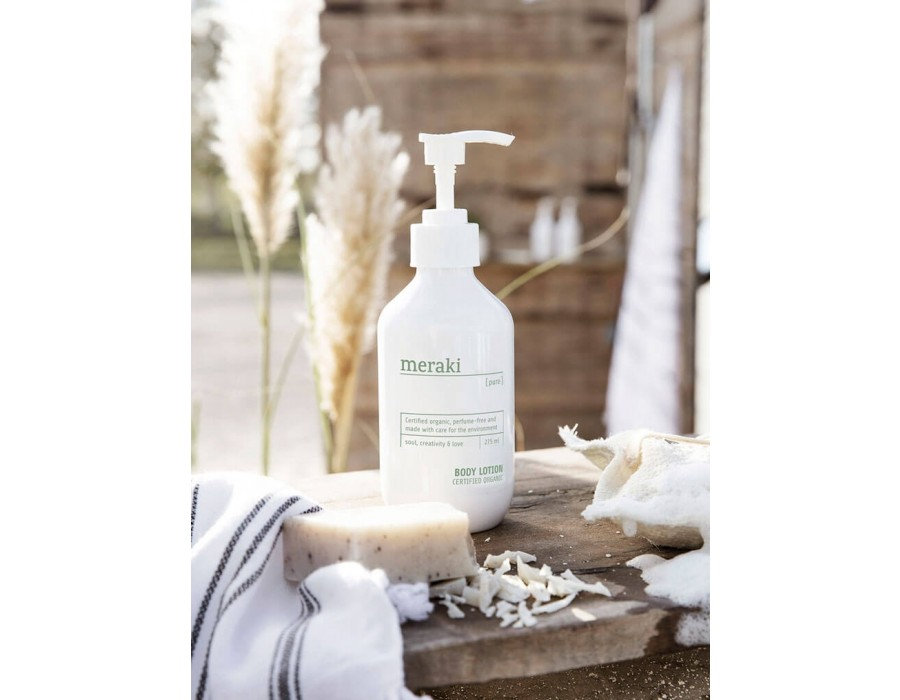BODY LOTION PURE-32