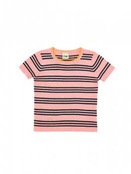 STRIPED T-SHIRT-20