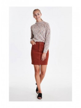 FRFACORDUROY SKIRT-20
