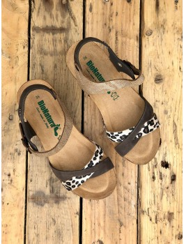 MULTI ANIMAL SANDAL-20