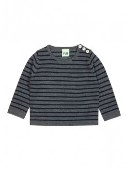 BABY STRIPED BLUSE-20