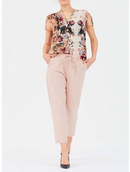 ANNICA PRINTED BLUSE-20
