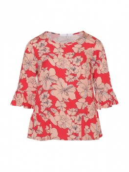 ROSY BLUSE-20