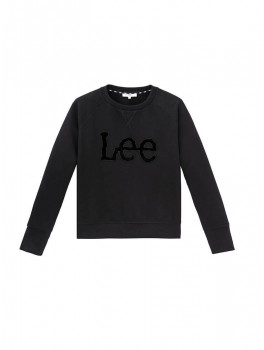 ESSENTIAL LOGO SWEATSHIRT-20