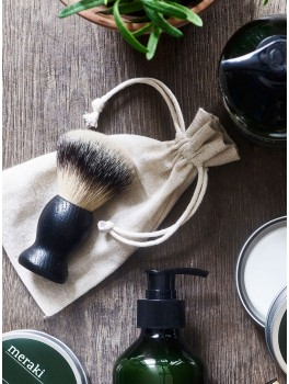 SHAVING BRUSH-20
