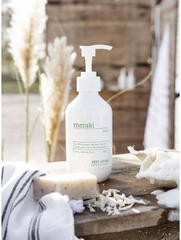 BODY LOTION PURE-20