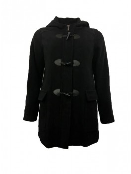 WOOL DUFFELCOAT-20