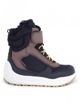 MALIK MIDCUT BOOT KIDS-20